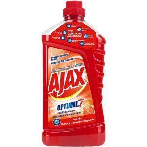 ajax czerwona pomarancza