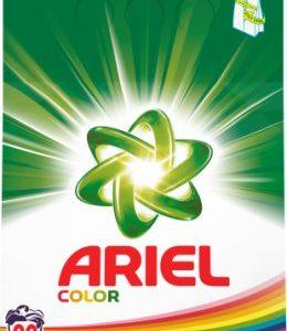 ariel 1,5kg kolor