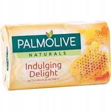 palmolive mleko miod